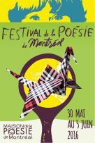 Festival poésie de Montréa