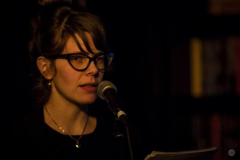 Mireille Gagné. Crédit photo: Elias Djemil