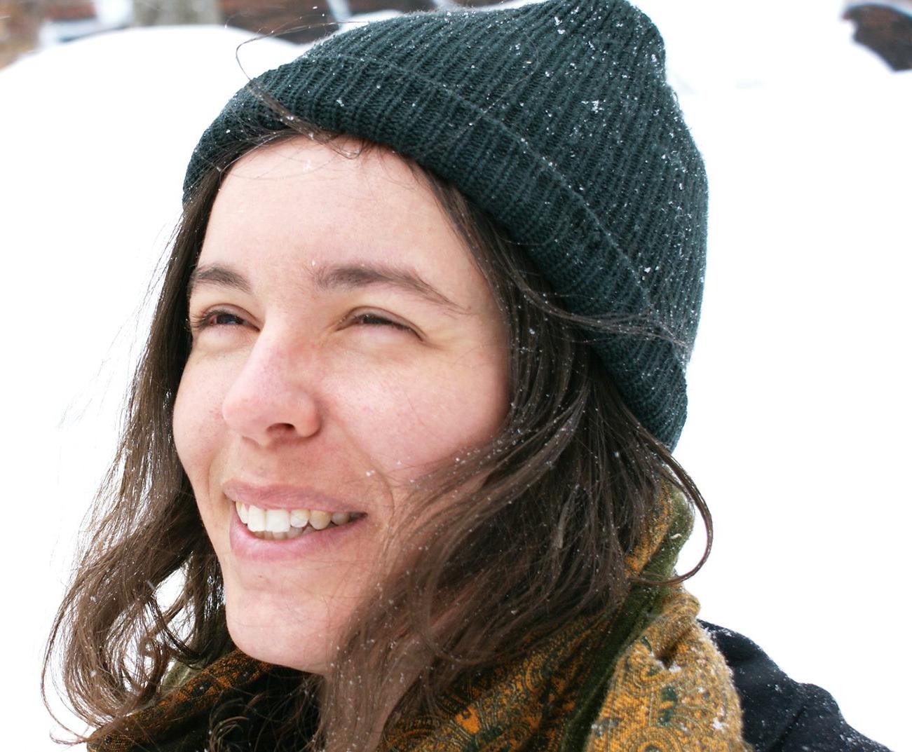 Marie-Andrée Gill